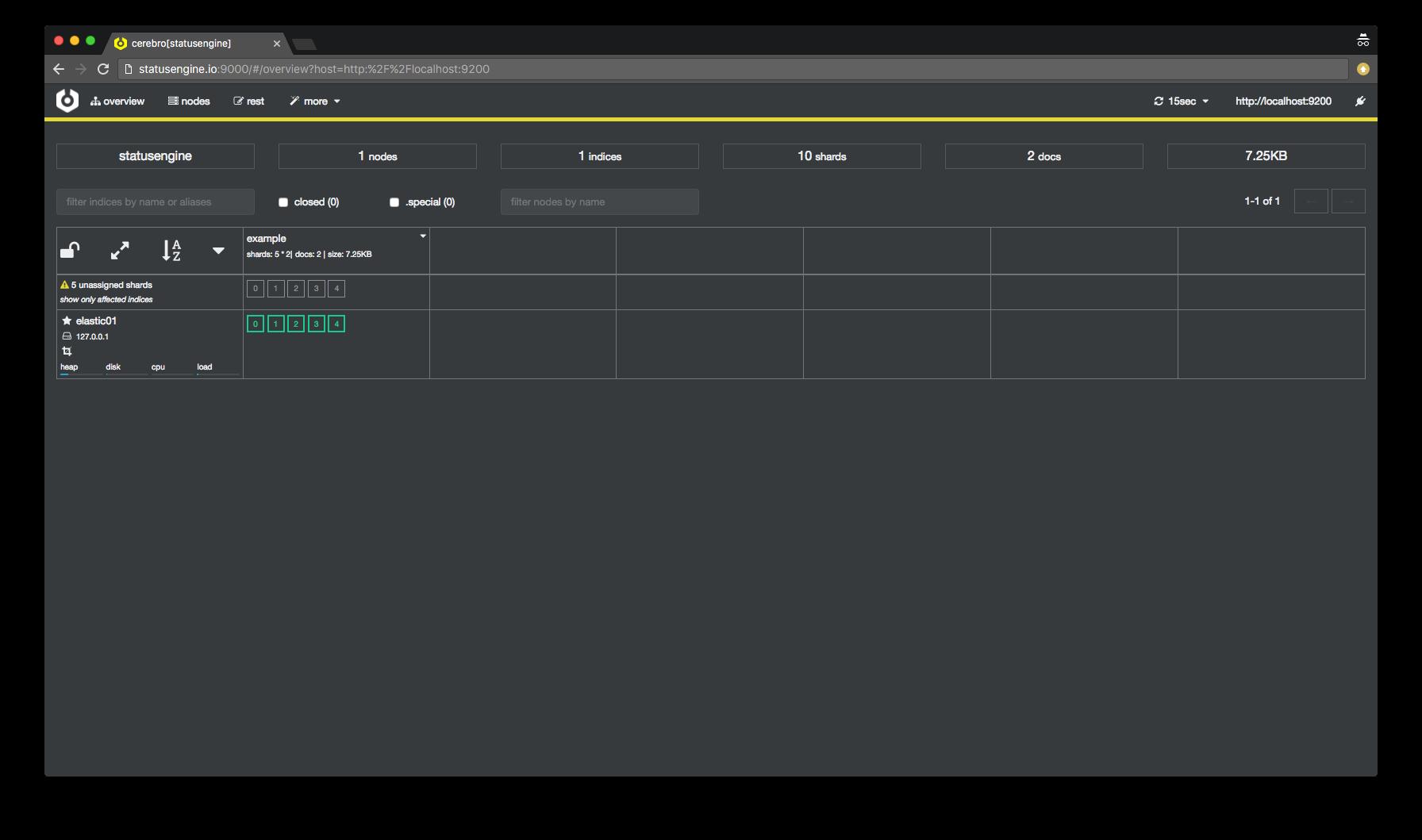 install kibana ubuntu 16.04