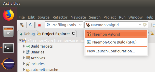 Import code to Eclipse